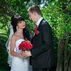Wedding photographer Sergey Babich (babutas). Photo of 27.08.2015