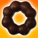 Donut Clock Widget Lite icon