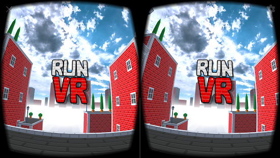 RUN VR Screenshot