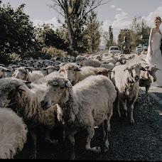 Wedding photographer Egor Matasov (hopoved). Photo of 12.09.2018