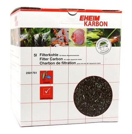 Eheim Karbon 5liter