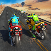 Highway Redemption: Road Race