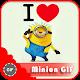 Minion GIF for PC-Windows 7,8,10 and Mac