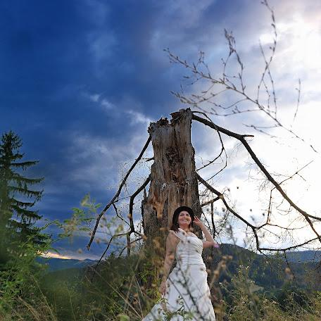 Wedding photographer Daniel Rotila (rodanphotograph). Photo of 25.08.2017
