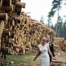 Bröllopsfotograf Nastya Ladyzhenskaya (Ladyzhenskaya). Foto av 30.06.2015