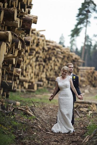 Wedding photographer Nastya Ladyzhenskaya (Ladyzhenskaya). Photo of 30.06.2015