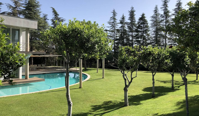 Chalet avec terrasse Gójar