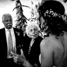 Wedding photographer Gabriele Latrofa (gabrielelatrofa). Photo of 03.10.2017