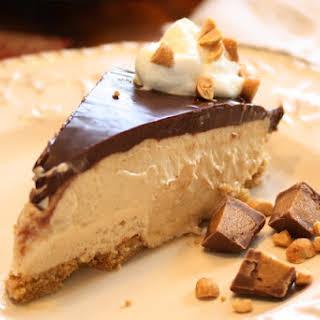 No. 8 - Chocolate Peanut Butter Pie.
