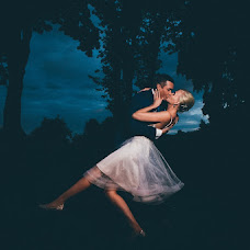 Wedding photographer Tatyana Knysh (Zebra39). Photo of 28.01.2019
