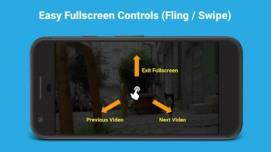 Vingo - Video Player All Format- screenshot thumbnail