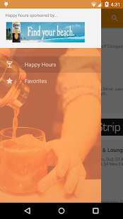 Happy Hours- screenshot thumbnail