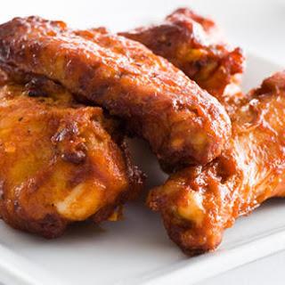 Coca-Cola Chicken Wings or Ribs Recipe