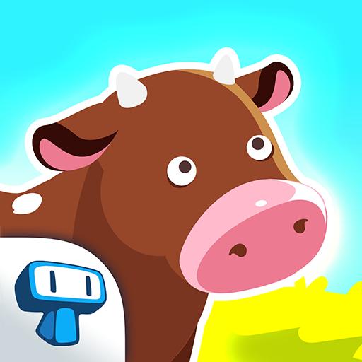 Tiny Farm Planet 策略 App LOGO-APP開箱王