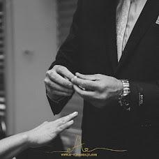 Wedding photographer Aldin S (avjencanje). Photo of 04.11.2016