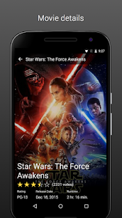 Marquee Movies and Trailers App Download For Android and iPhone 3