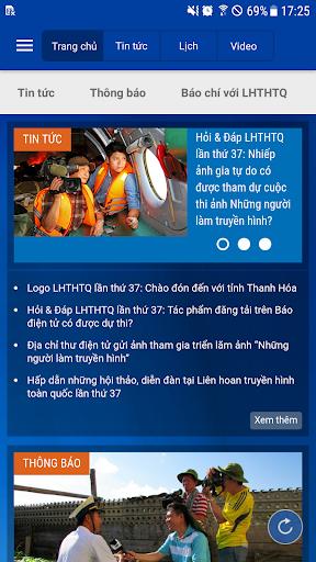 Liu00ean Hoan Truyu1ec1n Hu00ecnh  1