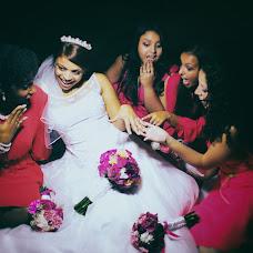 Wedding photographer Miguel Velasco (miguelvelasco). Photo of 04.11.2017