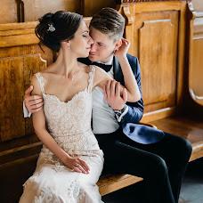 Wedding photographer Aleksey Glazanov (AGlazanov). Photo of 13.10.2017