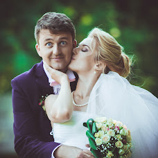 Wedding photographer Evgeniy Tominec (Tomynets). Photo of 18.02.2015