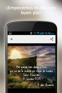 Versículos Diarios - Imágenes - náhled