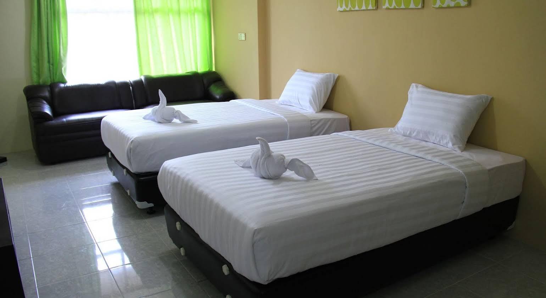 Hotel Sampurna Jaya