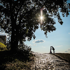 Wedding photographer Ivan Borjan (borjan). Photo of 16.11.2018