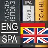 English - Spanish. Grammar