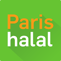 ParisHalal icon
