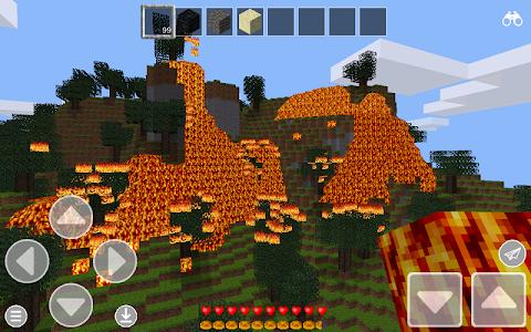 World Сraft: Pocket Edition screenshot 4