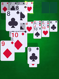 Super Solitaire – Miniaturansicht des Screenshots