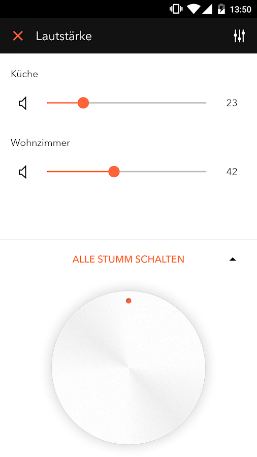 Raumfeld Controller   Android Apps on Google Play