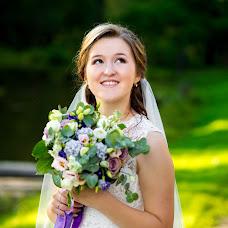 Wedding photographer Yana Baldanova (baldanova). Photo of 22.09.2016