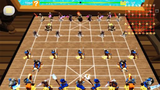 World Of Chess 3D Free : Real Battle Chess Online 6.0.2 Screenshots 6