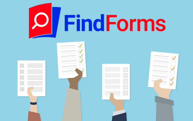 Find Forms