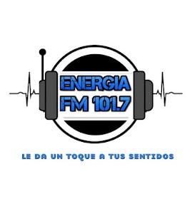 FM Energia 101.7 - náhled