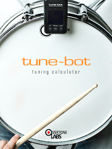 Drum Tuning Calculator screenshot 13