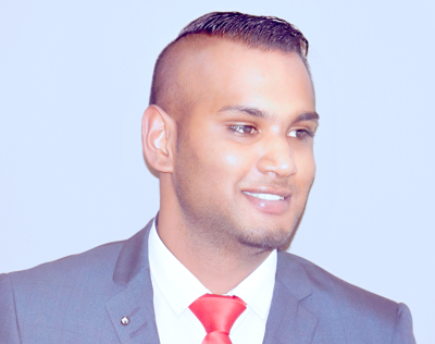 Shanon Ramdaw, Business Development Manager: Infor Services at iOCO, Infor's Gold Partner in Africa.