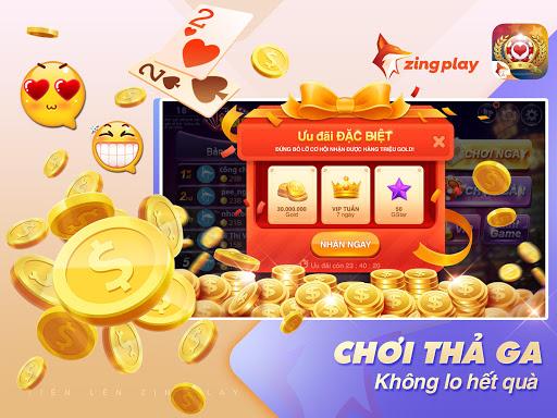 Tiu1ebfn lu00ean Miu1ec1n Nam - Tiu1ebfn Lu00ean - tien len - ZingPlay filehippodl screenshot 15