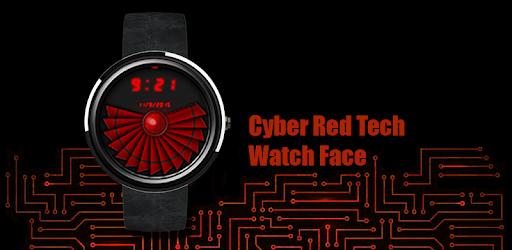 Wear OS <b>Smartwatch</b>