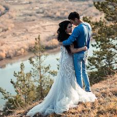 Wedding photographer Petr Chugunov (chugunovpetrs). Photo of 02.10.2018