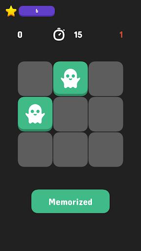 Spectre Mind: Rotating Cube 1.5.1 screenshots 2