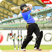 IPL Game 2018: Indian Cricket League Game T20 APK for Bluestacks