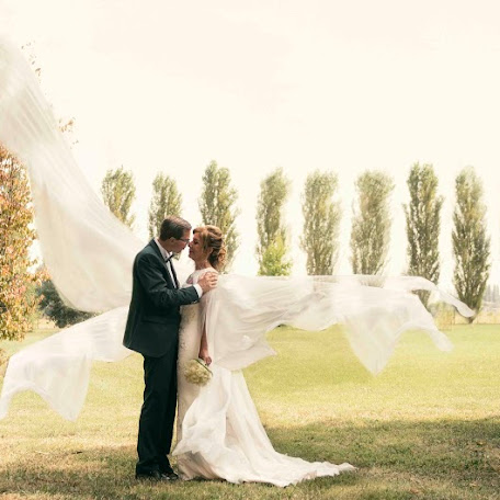Wedding photographer Santina Brunetti (santinab). Photo of 18.11.2017
