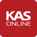 KAS Online icon