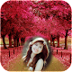 Pink Forest Photo Frames APK