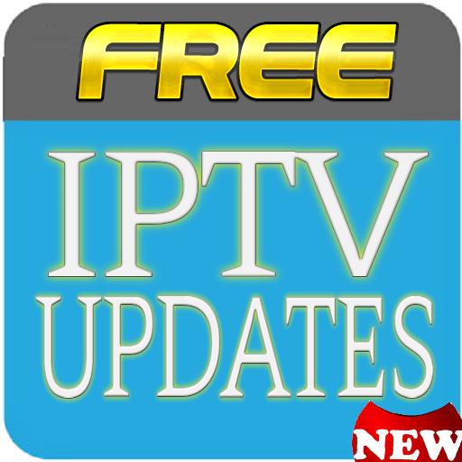 FREE IPTV DAILY UPDATES