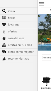 Mi Casa Rural- screenshot thumbnail