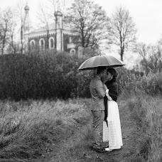 Wedding photographer Olya Osipchuk (OlyaOs1987). Photo of 08.11.2016