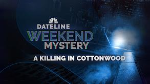 A Killing in Cottonwood thumbnail